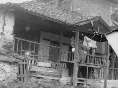 Един спомен от двора на Първо ОУ в гр. Гоце Делчев