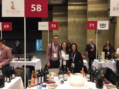 Новото вино на Ува Нестум ще носи името на известно македонско хоро