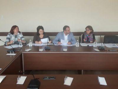 Проведено бе обществено обсъждане на проекта за бюджет на Гоце Делчев за 2017 г.