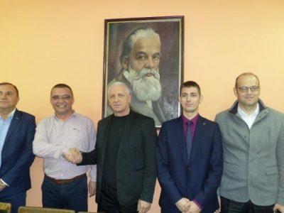 БСП и АБВ в Пиринско застават заедно зад генерал Радев