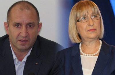 Румен Радев е с най-много гласове в община Гоце Делчев, следван от Цецка Цачева и Пламен Орешарски