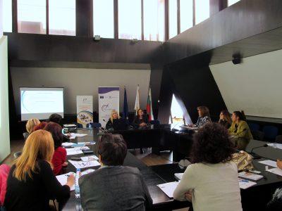 Започна поредица от срещи за европейско финансиране в Благоевградска област