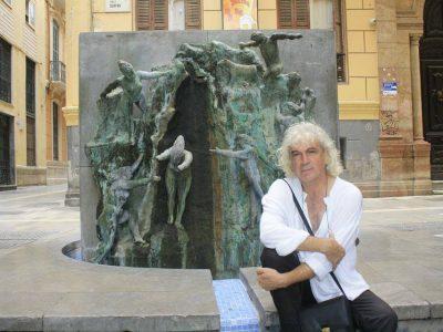 Музикално-поетично представяне на стихове и картини на Николай Маринов в столицата