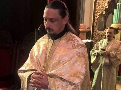 Архимандрит Епифаний е новият протосингел на Неврокопската епархия