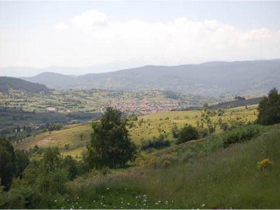 Проверки в горите на Сатовча и Първомай