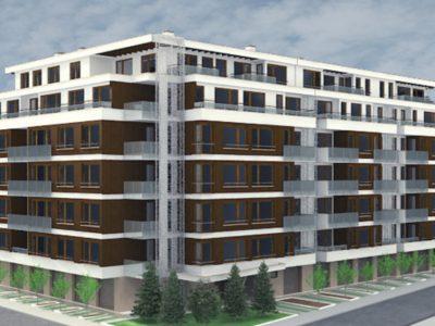 Темповете на строителство в Гоце Делчев са запазени и през 2016 г.