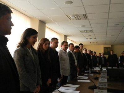 Последно заседание ще проведат старейшините на Гоце Делчев – два дни преди края на годината