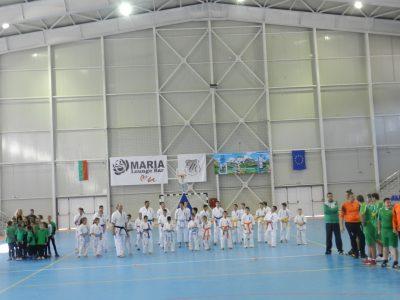 Утре обявяват Спортист на годината в град Гоце Делчев