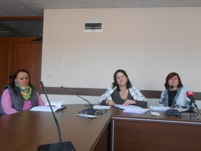 Общинските съветници обсъждат вдигане на част от данъците в Гоце Делчев