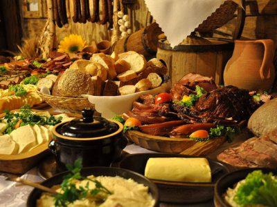 Диетологът: Как да не напълнеем по празниците