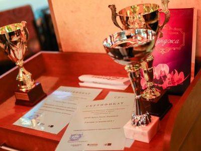 """ПМГ """"Яне Сандански"""" – Гоце Делчев е сред най-добрите в Асоциацията на Кеймбридж училищата в България."""