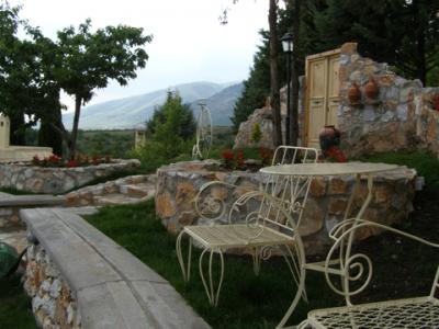 Малко бягство от ежедневието – едно красиво място за парти, за почивка, за сватба или кръщенка