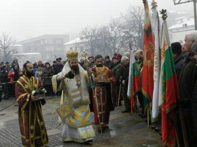 Неврокопчани очакват традиционното спускане на кръста на Богоявление