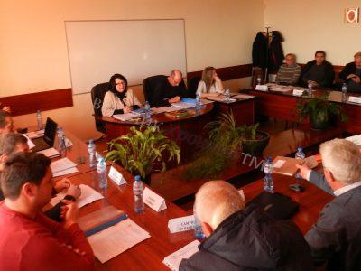 От кого се страхуват общинските съветници в Гърмен?