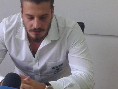 Иван Арнаудов вече няма да спонсорира футбола в Гоце Делчев
