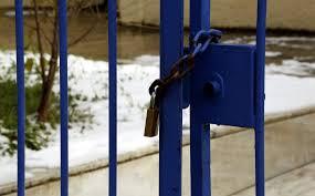 Трето основно училище в Гоце Делчев излиза в дървена ваканция