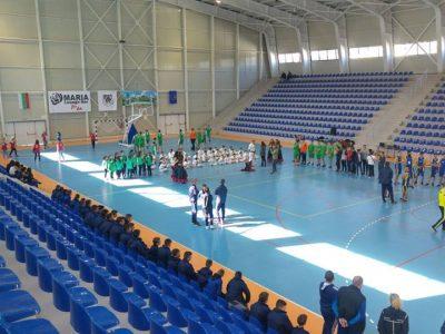 Започват традиционните спортни ученически игри в Гоце Делчев