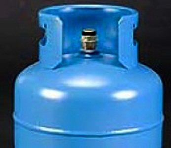 Препълнени газови бутилки са сред най-честите причини за инциденти при използването им в бита