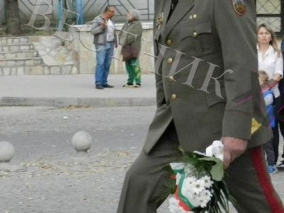 Неврокопчанинът генерал Андрей Боцев поема висш държавен пост