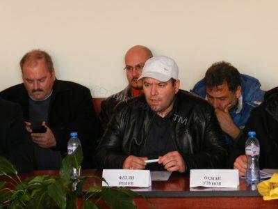 Административният съд отхвърли решение на старейшините в Гърмен, които отказаха провеждане на местен референдум за строеж на ромски къщи в м. Падарката