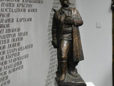 145 години от рождението на легендарния българин Гоце Делчев