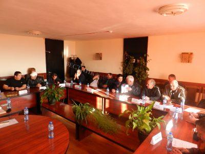 Общинските съветници в Гърмен не избраха нов председател