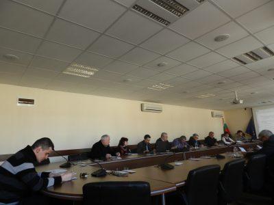 Политическите партии от Гоце Делчев си разпределиха местата в СИК за изборите