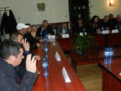 В Гърмен пак не избраха председател на Общинския съвет