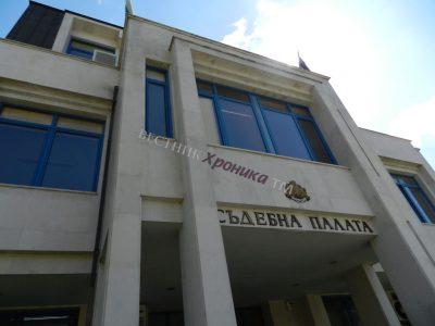 Съдът в Гоце Делчев остави в ареста сериен телефонен измамник, мамил и от затвора