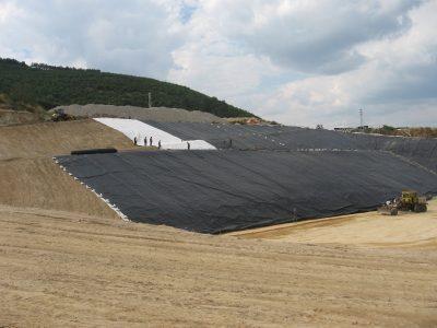 Обществена поръчка за експлоатация на сметището край Гоце Делчев