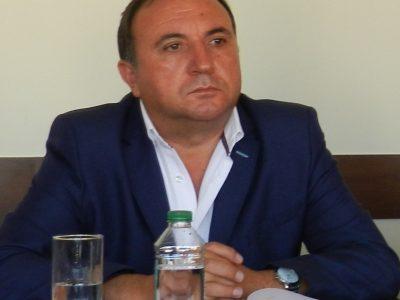 Заместник кметът на Гоце Делчев Валери Сарандев е новия управител на Благоевградска област