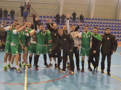 Заслужена победа на хандбалистите от Гоце Делчев