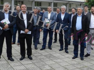 Освободиха областния управител Валери Сарандев от представителство в две неправителствени организации
