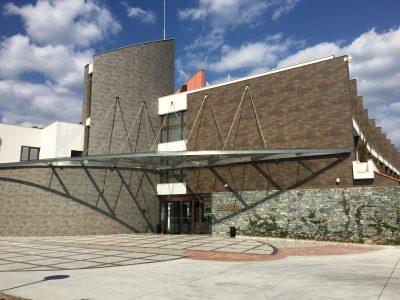 Хотелският комплекс UVA NESTUM WINE & SPA спечели поредна архитекурна награда