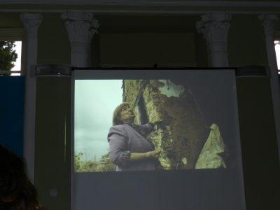Един филм, който развълнува неврокопчани и ги върна към бежанската тема