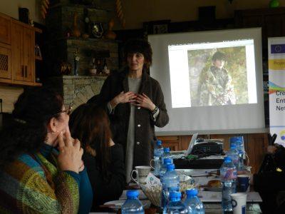 Започва подготовката на уникален творчески панаир край Гоце Делчев