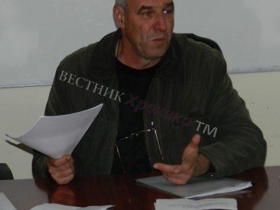 Гърмен най-после избра нов председател на Общинския съвет