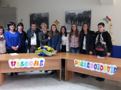 Седем невероятни дни в Италия преживяха ученици и учители от Хаджидимово