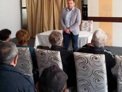 Богдан Боцев: Хората в неравностойно положение не трябва да бъдат забравяни от държавата