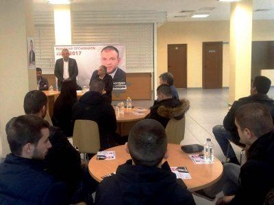 Богдан Боцев: В мое лице винаги ще имате приятел, който е готов да помага на спорта