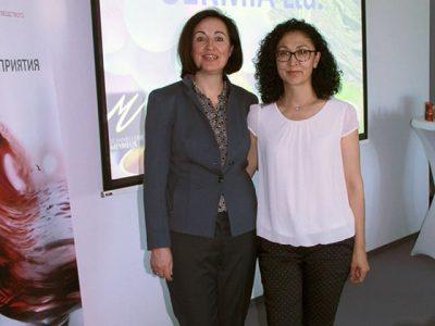 Uva Nestum събра най-добри експерти във винената индустрия