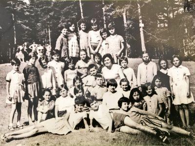 Важна информация за всички, които са завършили гимназия в Неврокоп през 1972 г.