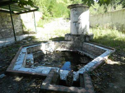 300 хиляди евро за ремонт на запуснатите минерални извори на Горните бани край Огняново