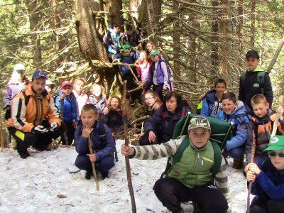 Млади туристи покориха най-високия връх в Южен Пирин
