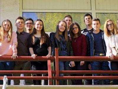 Две благотворителни инициативи организираха млади хора от Гоце Делчев