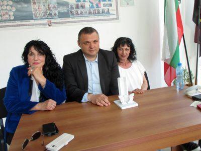 Д-р Иван Канелов ще ръководи ВМРО – БНД в Гоце Делчев и през следващите три години
