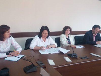 Публично отчетоха изпълнението на бюджета на община Гоце Делчев за 2016 г.