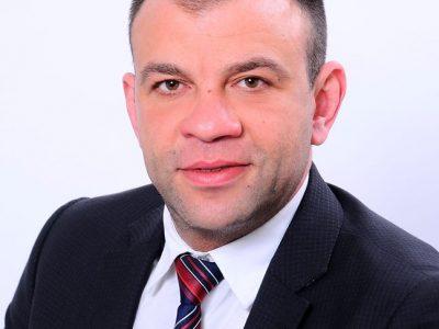 Народният представител Богдан Боцев организира приемна в гр. Гоце Делчев на 15 май