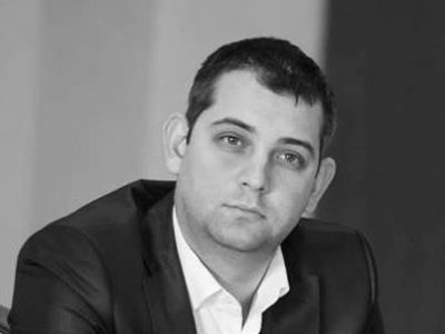 Димитър Делчев: Мажоритарните избори ще доведат до еднолично управление на ГЕРБ