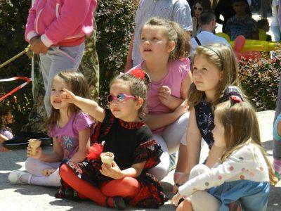 Две празнични събития за децата на Гоце Делчев